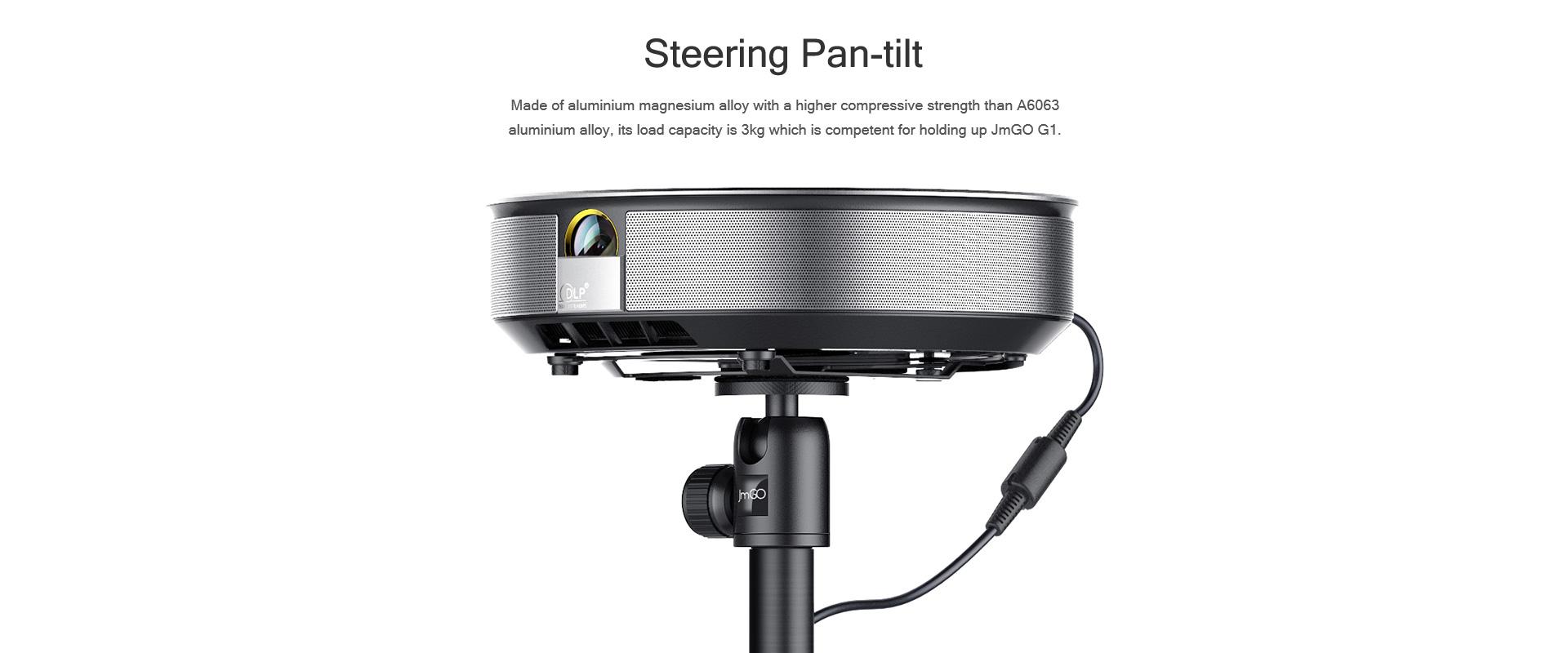 Steering Pan